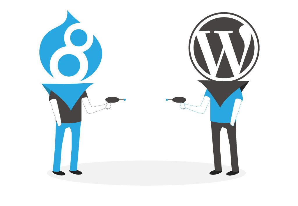 Drupal vs. WordPress Future Proofing
