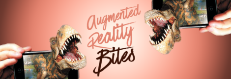 Augmented reality, apps, AR