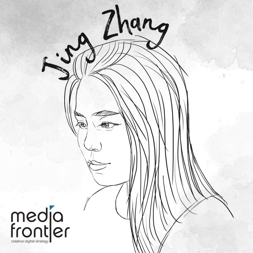 Jing Zhang illustration