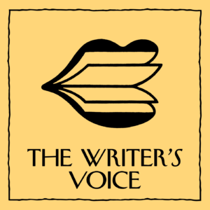 The Writers Voice - podcast list