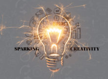 How to spark creativity in 2018
