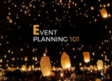 Event planning for beginners